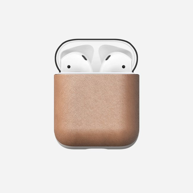 Latest Nomad Products Will Outfit Your New Airpods