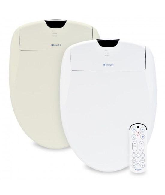 Brondell Swash 1400 Luxury Bidet Toilet Seat: The #1 Way to Go #2