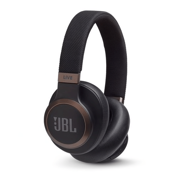 JBL LIVE 650BTNC Are Impressive Wireless Headphones with ANC and Voice Services for Under $200
