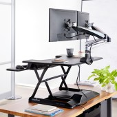 Stand Up! With the Vari ProPlus 36 Electric