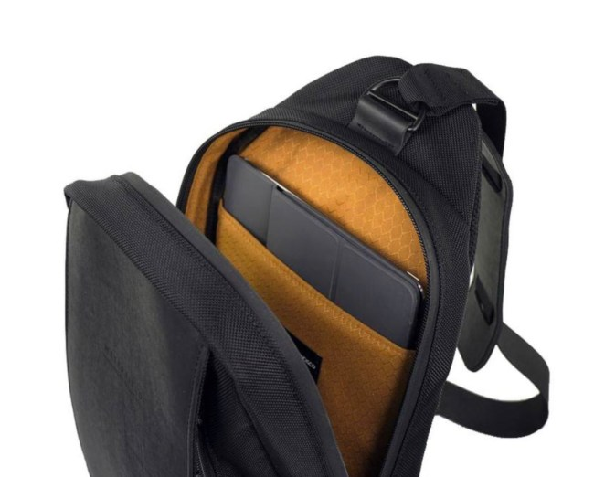 The WaterField Sutter Tech Sling is the Sling-Style Bag You've Been Waiting For