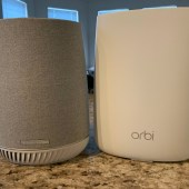 Netgear's Orbi Voice Is the Quintessential Method to Smarter, Faster Wifi