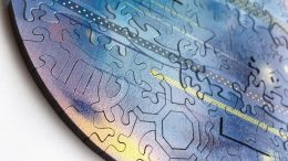 Pieces of the Galaxy Is a Gorgeous, Innovative Set of Puzzles on Kickstarter