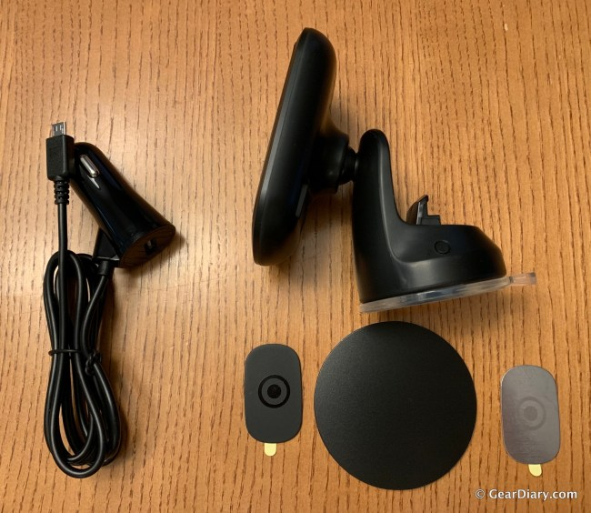 The iOttie iTap 2 Wireless Charging Car Mount Lives up to the Hype