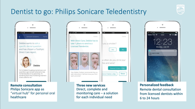An Interview with Marlies Gebetsberger, Personal Health Leader at Philips