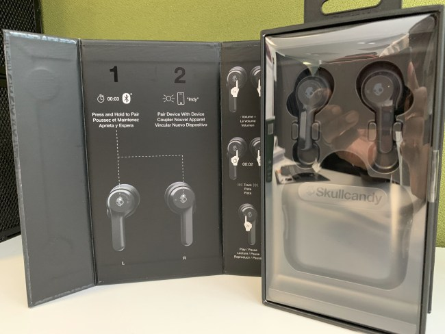Skullcandy's Indy Fit, Feel, and Sound Better Than AirPods - There, I Said It!