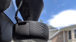 Vava Dash Cam Is a Svelte, Polished, and Screen-Free Addition to Your Car