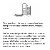 Harmony Express Is the Simplest but Most Powerful Harmony Remote Yet