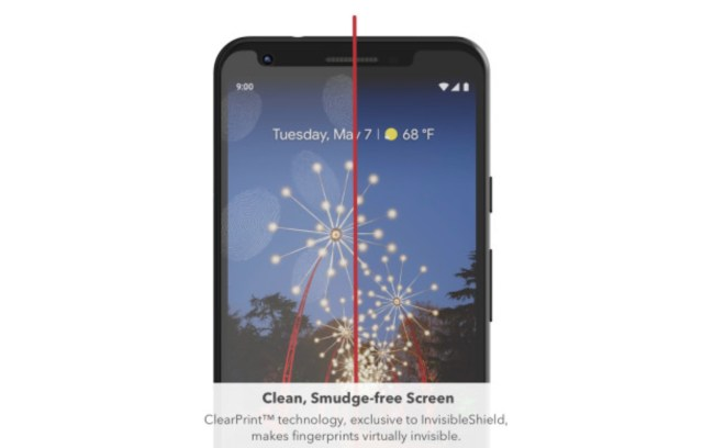 InvisibleShield Glass Elite Offers Superior Protection for Your Google Pixel 3a