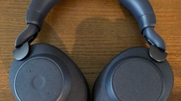 Are the Jabra Elite 85h the New Gold Standard in Bluetooth Headphones?