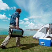 Cool Down This Summer Anywhere with the Zero Breeze 2.0 Portable AC