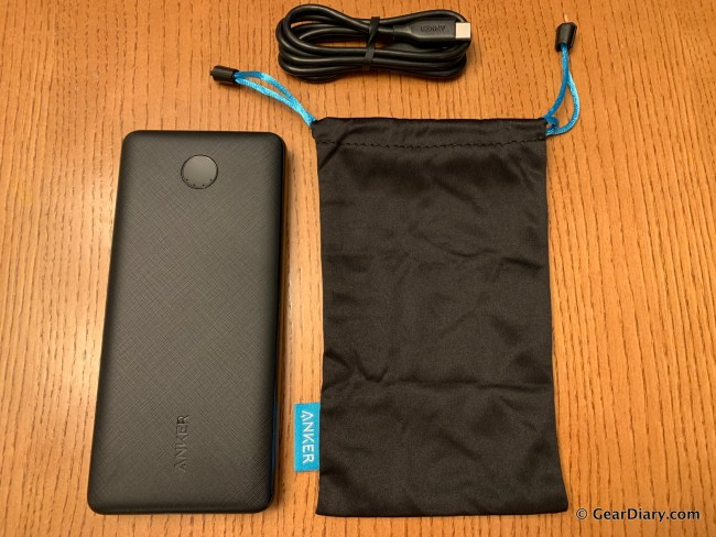 Anker has the Gadgets to Cure the Back to School Blues