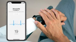 Withings Move ECG - Detect Atrial Fibrillation So You Can Rest Easy