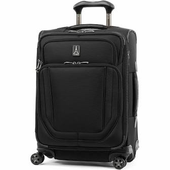 TravelPro's VersaPack Luggage Gives You a Bit More Space in Your Carry-on