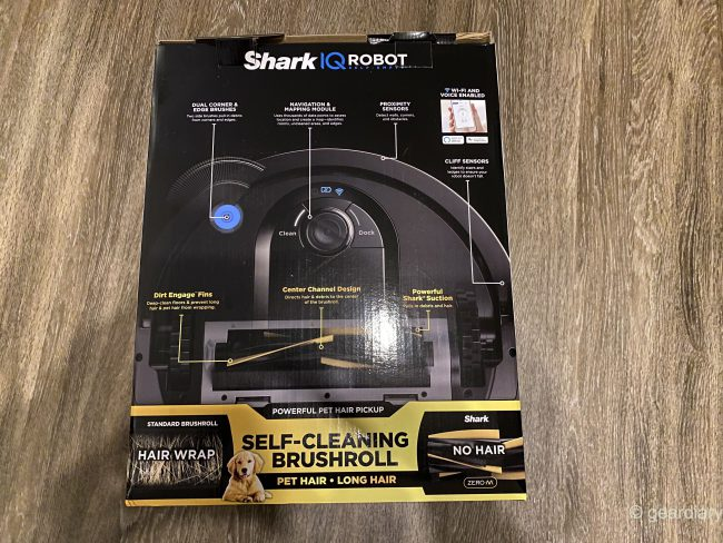House Cleaning Is Easier Thanks to Shark