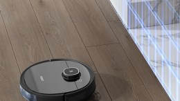 Ecovacs DEEBOT Ozmo 920 Is a Carpet Sweeper That Mops