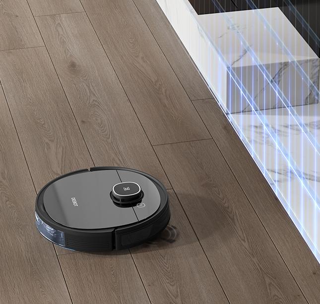 Ecovacs DEEBOT Ozmo 920 Is a Carpet Sweeper That Mops