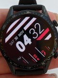 Stripes watch face