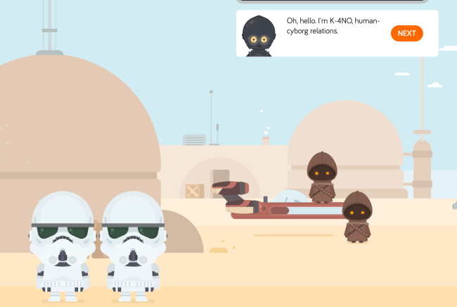 Learn to Harness 'The Force' Through the Power of Coding, Thanks to Kano!