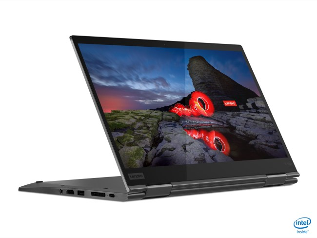Lenovo Refreshes the ThinkPad Line with Monitors, Keyboards, Notebooks, All-in-Ones, and More!