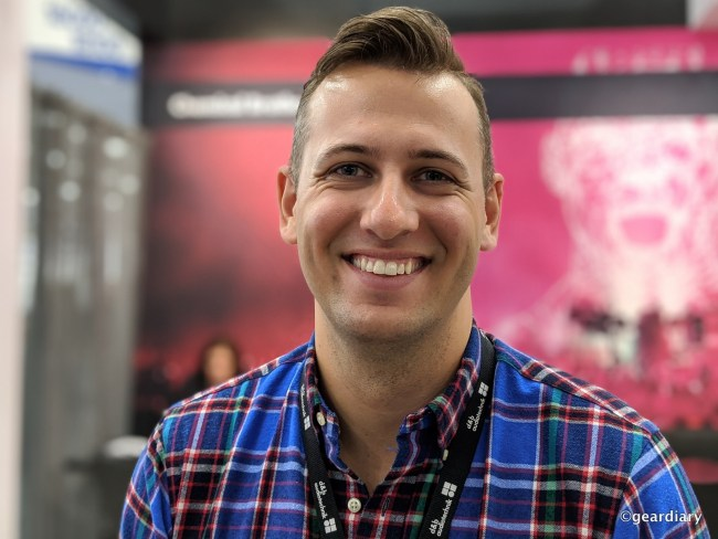 An Interview with Asher Dowson, House of Worship Segment Manager at D&B Audiotechnik