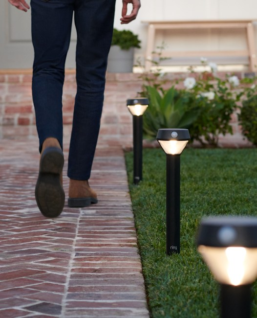 Ring's Latest Devices Make the Most of Smart Home Security