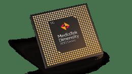 MediaTek Dimensity 800 5G Series Chipset Family Provides Flagship Features for Mid-Range 5G Phones