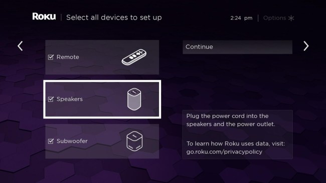 Roku Expands Their Hardware (and Your Living Room) with Wireless Surround Sound Speakers