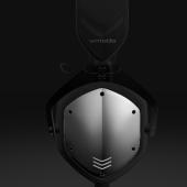 The V-MODA Crossfade M-100 Master Updates a Classic