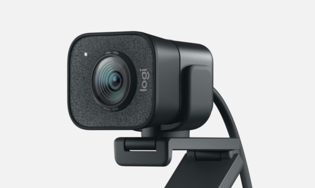 Become a Streaming Star with Logitech's New StreamCam