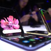 Samsung Unveils New Galaxy S20, S20+, and S20 Ultra Flagship Lineup