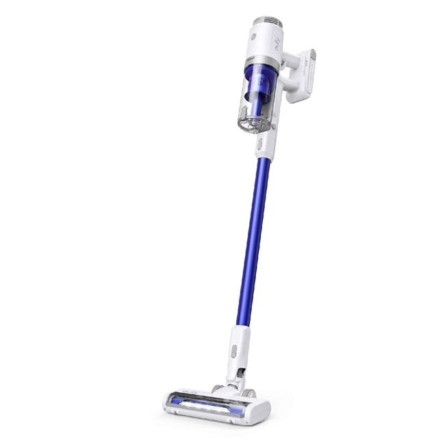 Introducing the HomeVac S11 - Eufy's First Stick Vacuum
