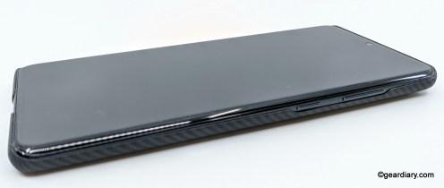 Pitaka Air Case for the Samsung Galaxy S20 Ultra-012