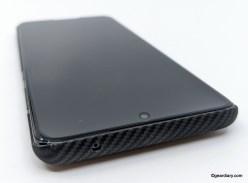 Pitaka Air Case for the Samsung Galaxy S20 Ultra-013