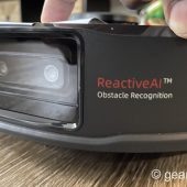 Roborock's New S6 MaxV Vacuum Comes Complete with Intelligent Camera Technology