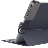 Up Your iPad Productivity with the Kanex 6-in-1 Multiport USB-C Docking Station