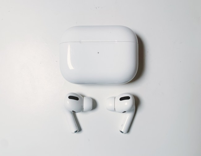 Two Months with AirPods Pro