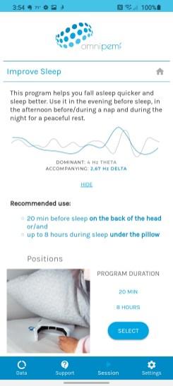 NeoRhythm app-001