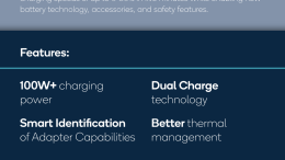 If You Have Five Minutes, Qualcomm Quick Charge 5 Will Have Your Phone Charged to 50%!