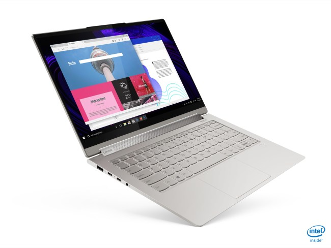 Lenovo Refreshes Their Lineup of Laptops and Tablets for Fall