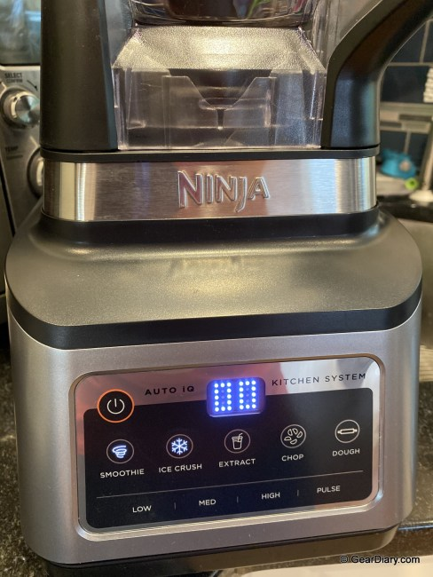 Ninja Professional Plus Kitchen System Proves It's as Powerful and Versatile as Its Predecessors
