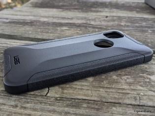 Urban Armor Gear (UAG) Scout Series Google Pixel 4a Case-001
