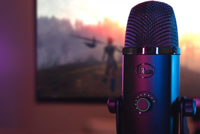 It's International Podcast Day — Here Are Some Products to Get Your Show Started