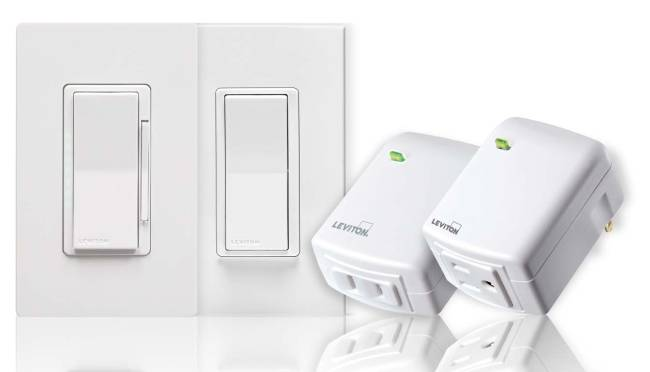 Leviton and Xfinity Team up to Make Your Lights and Home Smarter