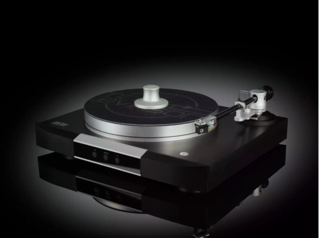 Mark Levinson Expands Their 5000 Series with New Amps, a Turntable, and a Network Streaming SACD Player and DAC