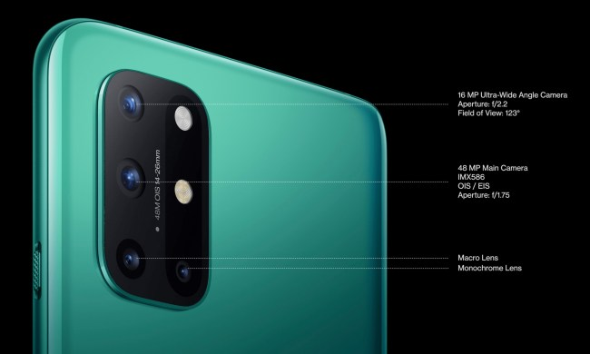 OnePlus 8T Launches, and It's Full of Powerful Surprises