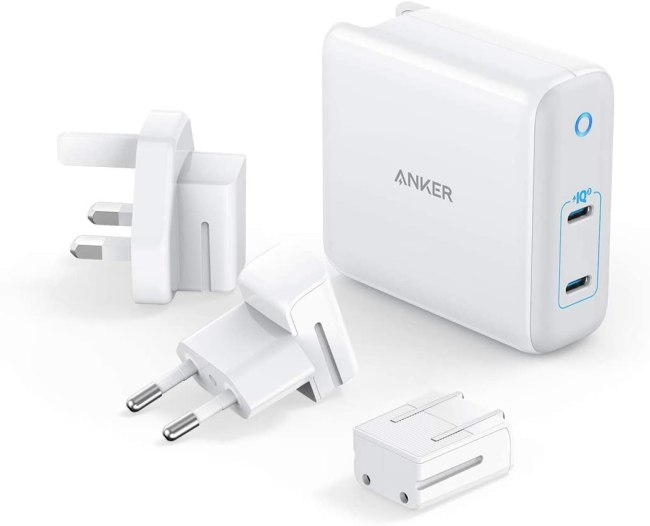 The 20W Anker Power Port III Nano Is the Ultra-Small Charger You'll Need to Complete Your iPhone 12 Charging Survival Kit