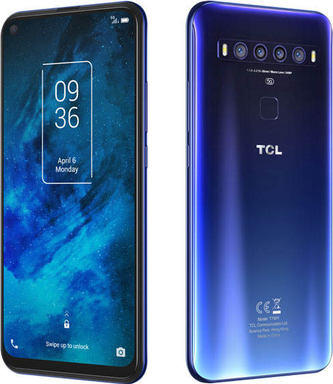 Verizon and TCL Bring Wallet-Friendly 5G to Their Lineup!