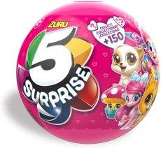 5 surprise