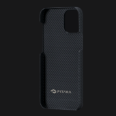 Lose the Weight Not the Protection with the Pitaka Air Case for iPhone 12 Pro